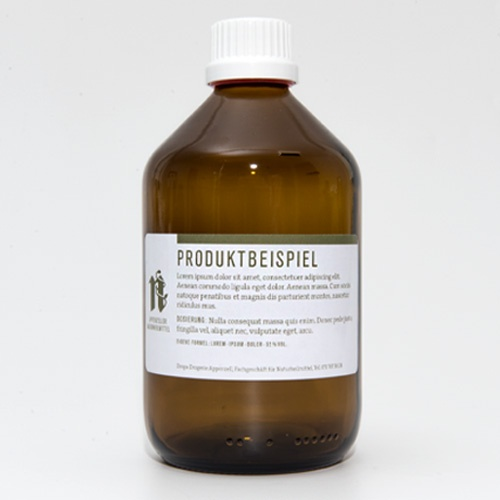 Kräuterliniment 500 ml