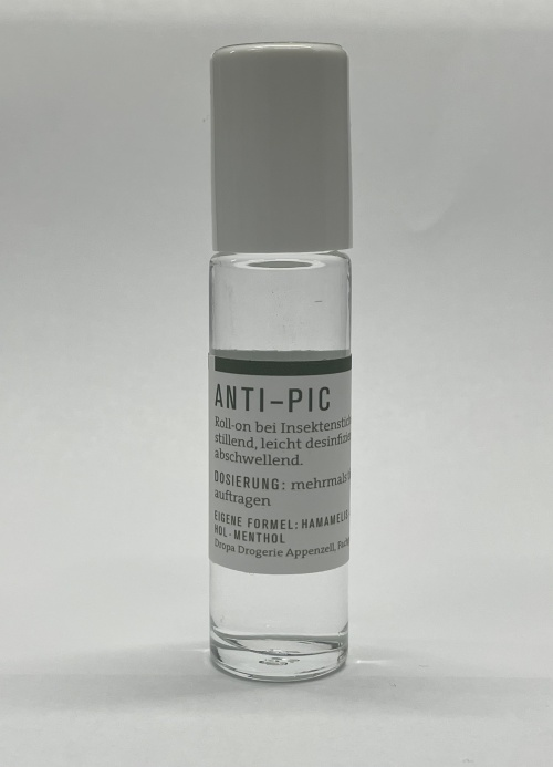 Antipic Roll-on