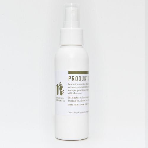 Brand Spray